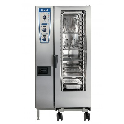 Electric Combi Steamer 10x2/1GN
