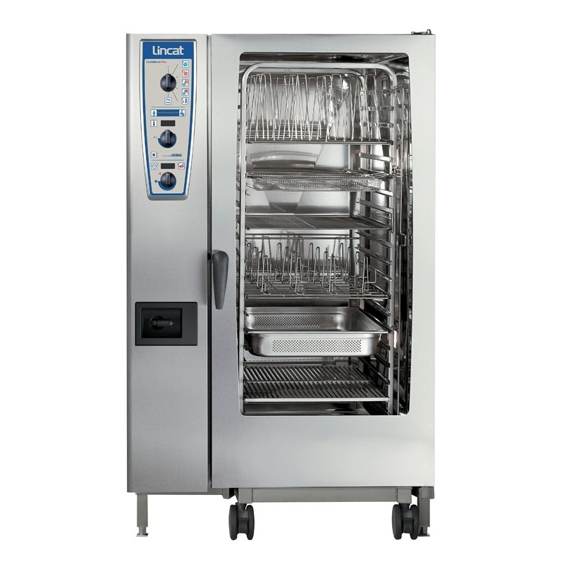 Electric Combi Steamer 20x1/1GN
