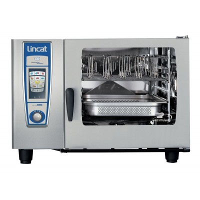 Electric Self Cooking Center 10x1/1GN