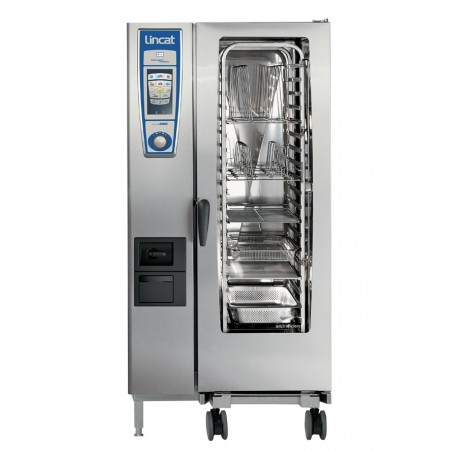 Electric Self Cooking Center 10x2/1GN
