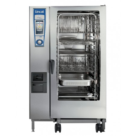 Electric Self Cooking Center 20x1/1GN