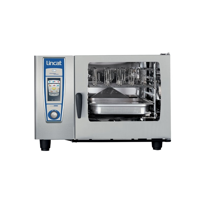 Gas Self Cooking Center 10x1/1GN