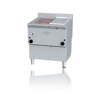 Gas Grill length 75cm