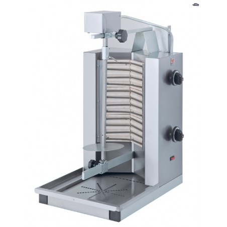 Electric Kebab Grill up to 35kg load