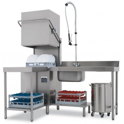 Hood Dishwasher