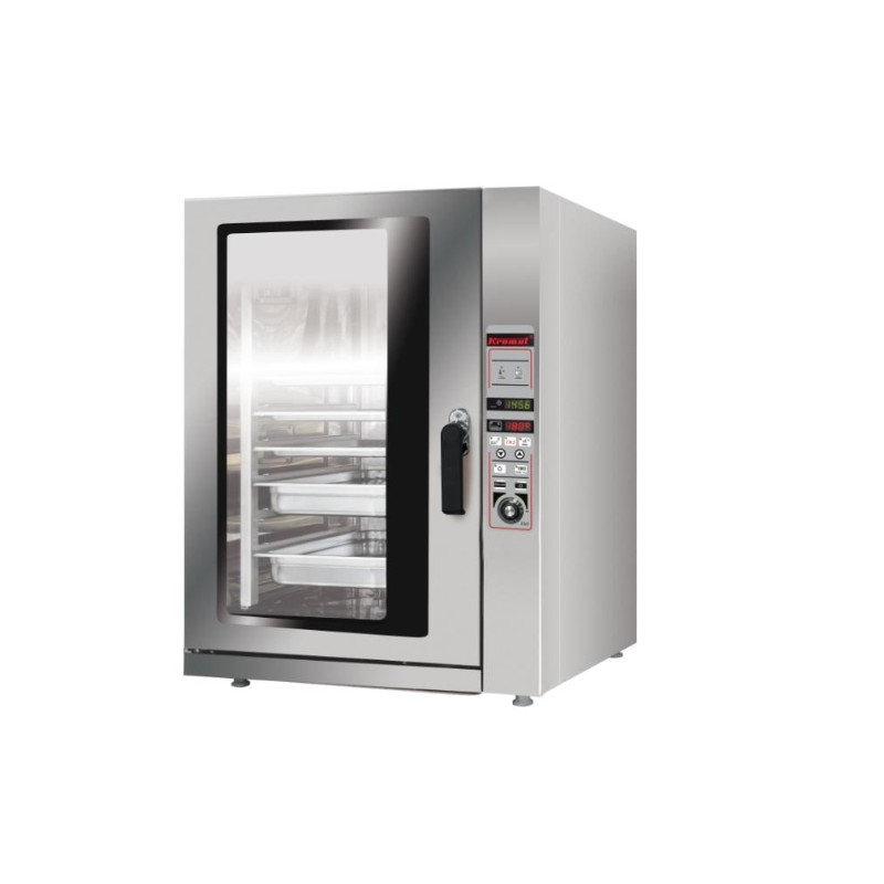 Electric Combi Steamer 6 x 1/1 GN