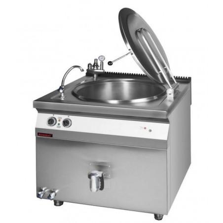 Elektrischer Kochkessel 80l