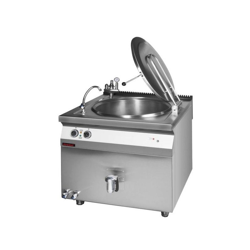 Electric Boiling Pan 150ltr