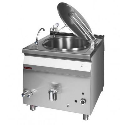 Gas Boiling Pan 80ltr