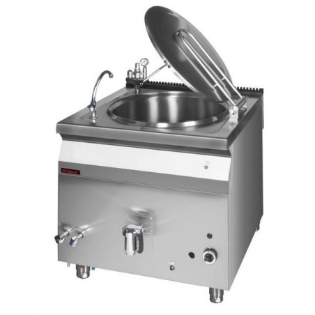 Gas Boiling Pan 80ltr
