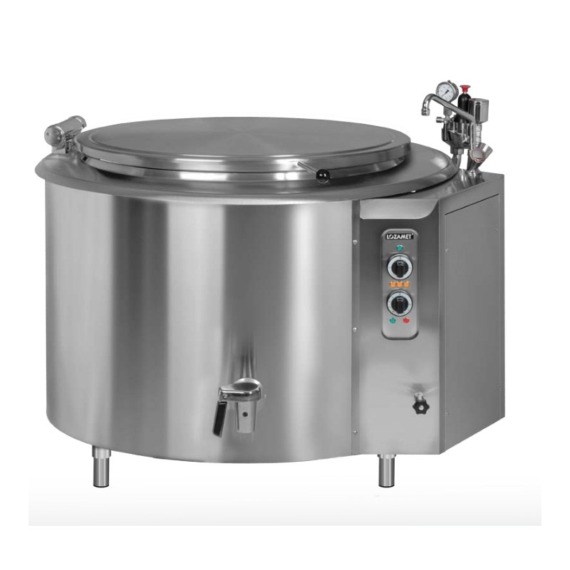 Electric Boiling Pan 250 litres