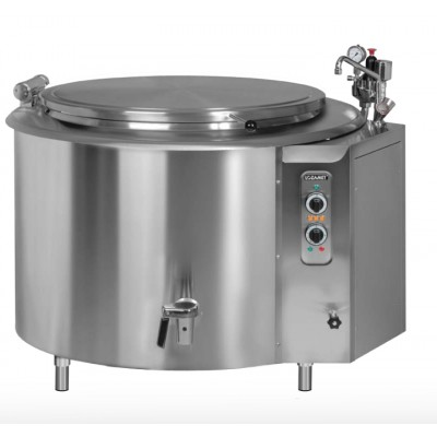 Electric Boiling Pan 300 litres