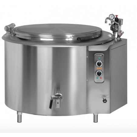 Electric Boiling Pan 350 litres