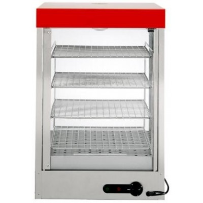 Hot Display Cabinet Back Service