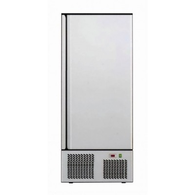 Upright freezer slim