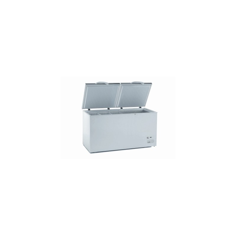 Chest Freezer 405 ltr
