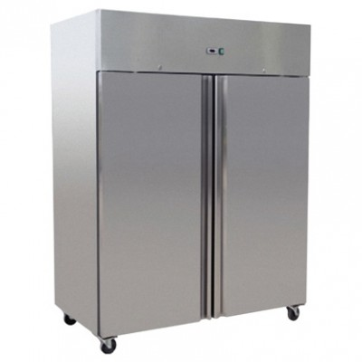 Upright Fridge 650 ltr