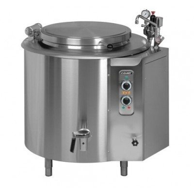 Electric Boiling Pan 100ltr