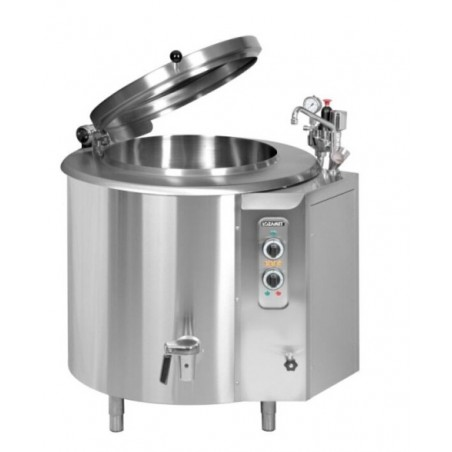 Electric Boiling Pan 150 litres