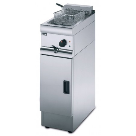Free Standing Electric Fryer 2x9ltr
