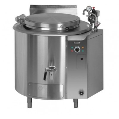 Gas Boiling Pan 100ltr