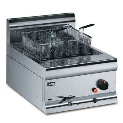 Table Top Gas Fryer 8ltr