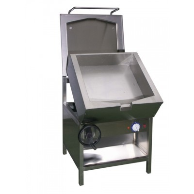 Electric Bratt Pan 37 ltr