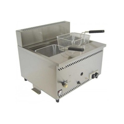 Table Top Gas Fryer 7.5 ltr