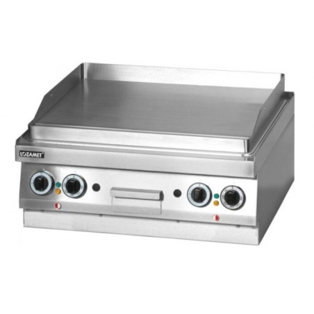 Electric Griddle with plain surface