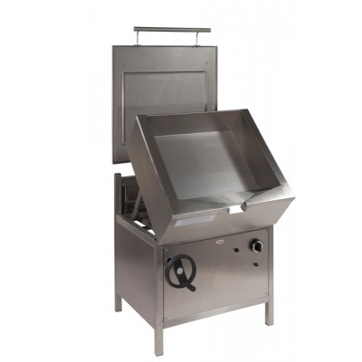 Electric Bratt Pan 36 ltr