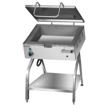 Electric Bratt Pan 72 ltr