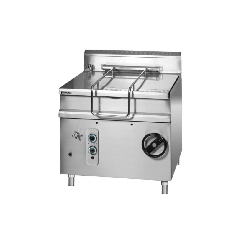 Electric Bratt Pan 45 ltr