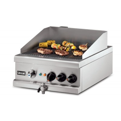 Electric Chargrill