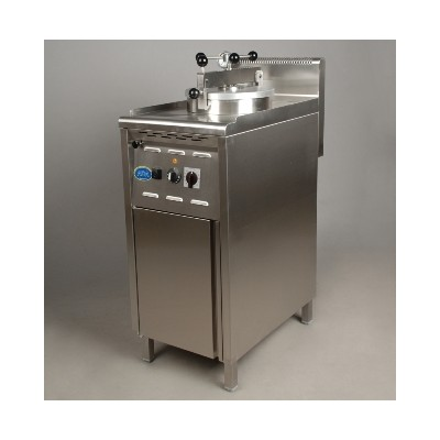Electric Pressure Fryer 12 ltr capacity