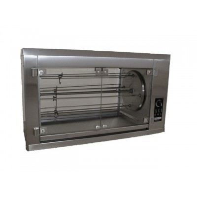 Planetary Electric Chicken Rotisserie for 12 chickens