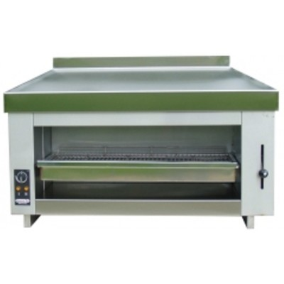 Electric Salamander Grill - length 800 mm