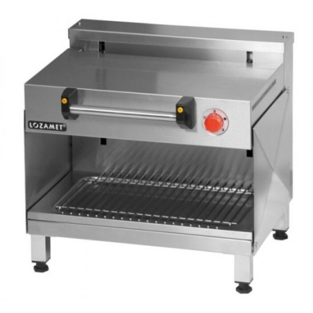 Electric Salamander Grill - length 620 mm