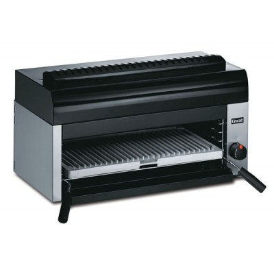 Gas Salamander Grill - length 750 mm