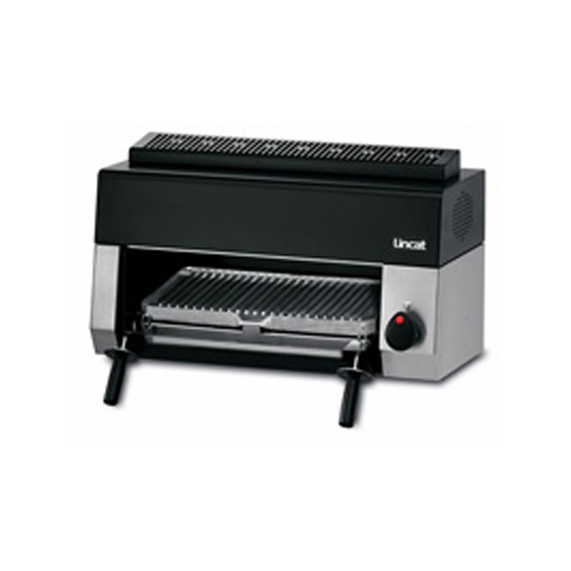 Gas Salamander Grill - length 785 mm
