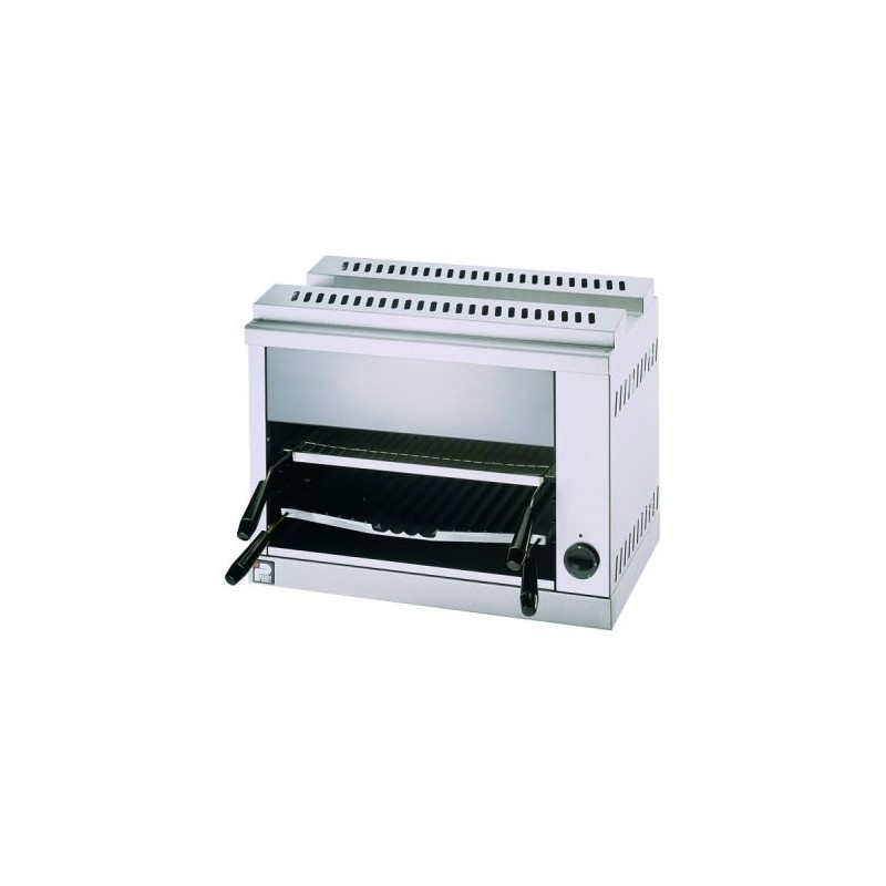 Gas Salamander Grill - length 590 mm