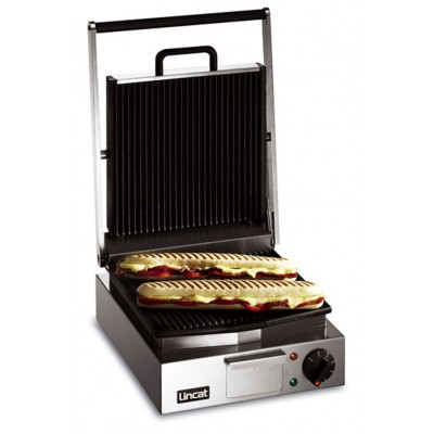 Contact Grill Ribbed/Ribbed