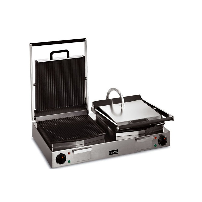 Contact Grill Flat/Flat