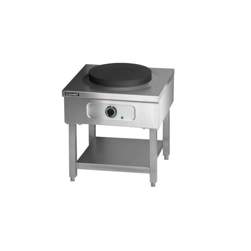 Electric Stockpot Stove