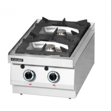 Gas Table Top Cooker