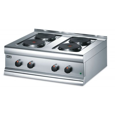 Electric cooker counter top