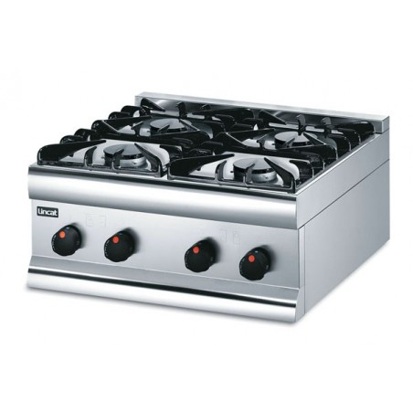 Gas Cooker Counter Top